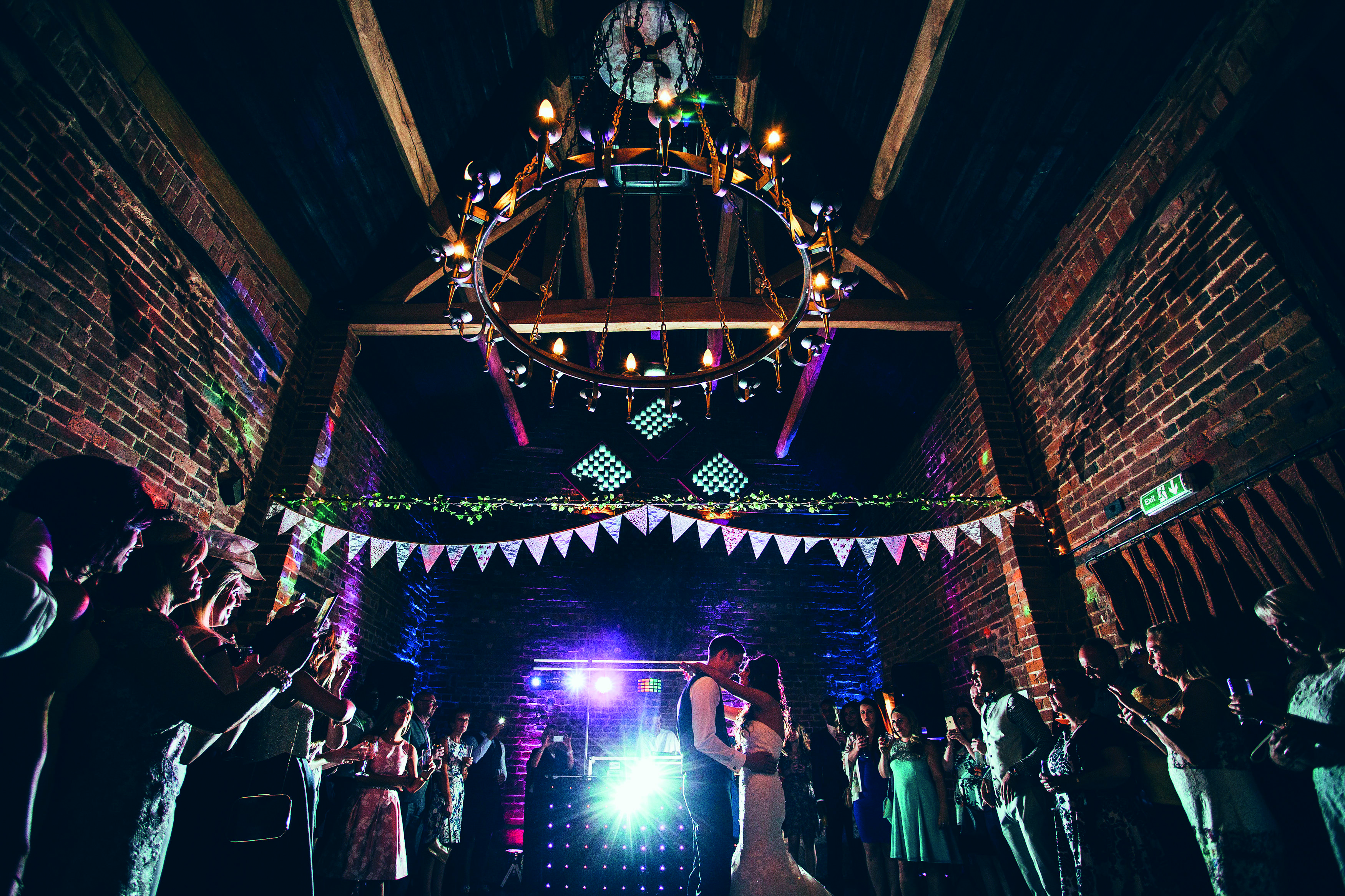 Curradine Barns | Barns | Wedding Ideas - Wedding Venues